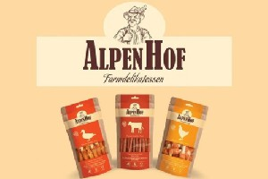 лакомство alpenhof
